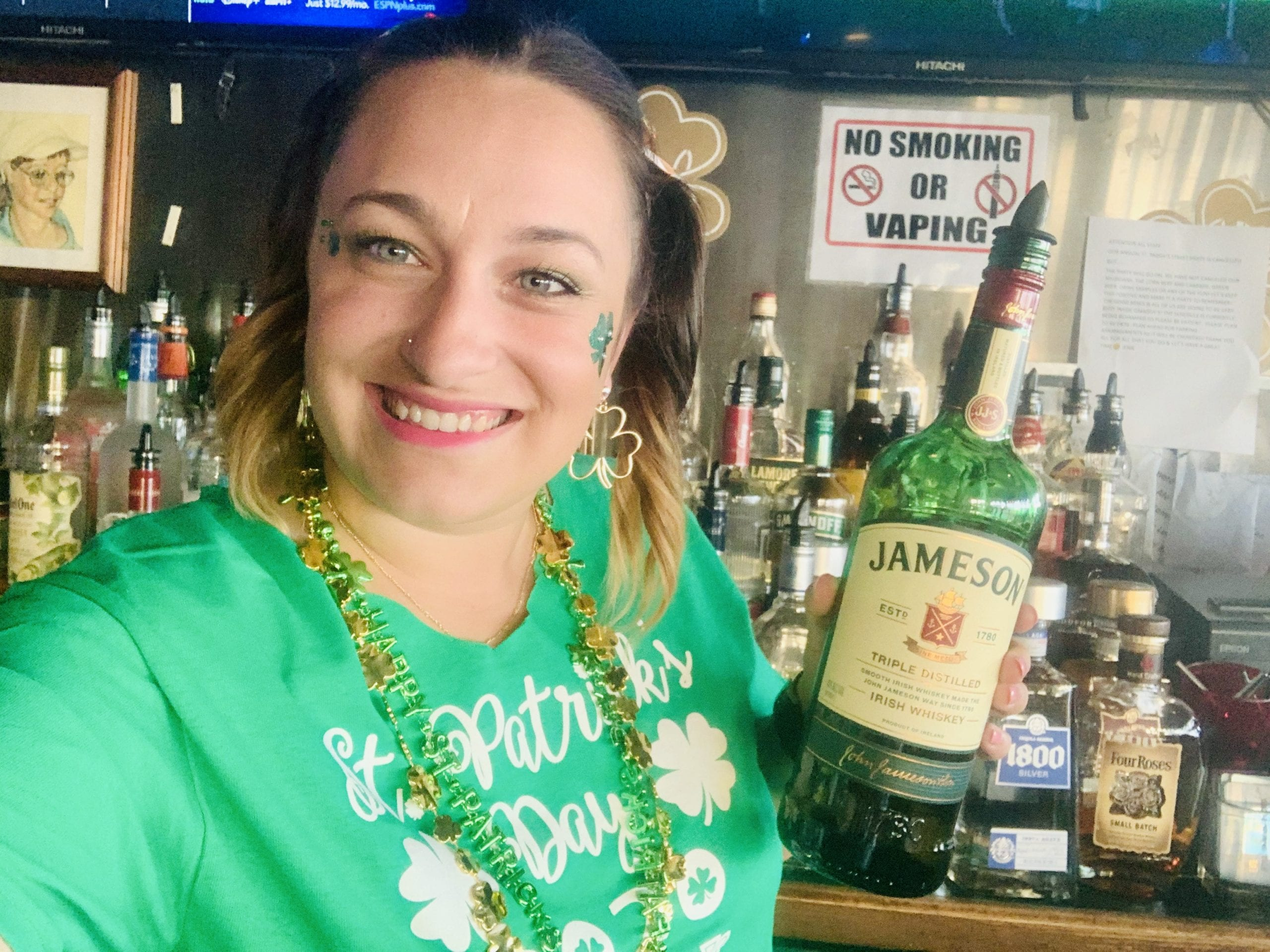 Kasey O'Maddy's Bar and Grille